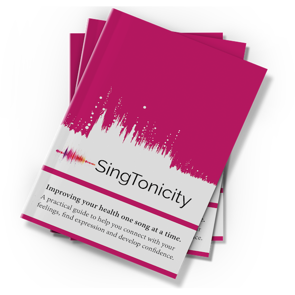 SingTonicity Guide and CD